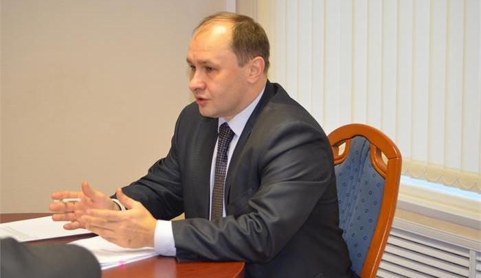 Мишустин перевёл министра связи Челябинской области на работу в Минстрой России