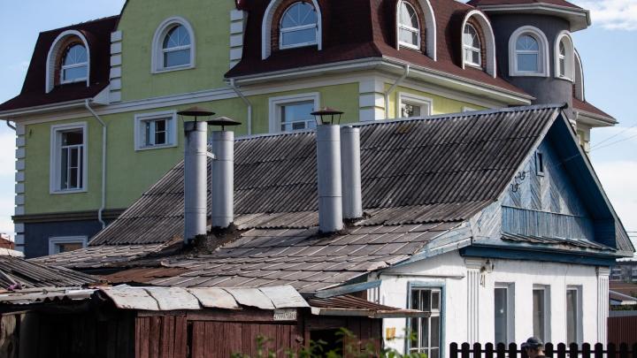 Лучшие шашлыки, дом-церковь и пансионат для престарелых: исследуем старый Северо-Запад Челябинска