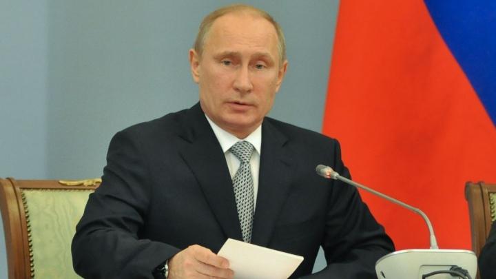 Владимир Путин учредил в России День волонтёра