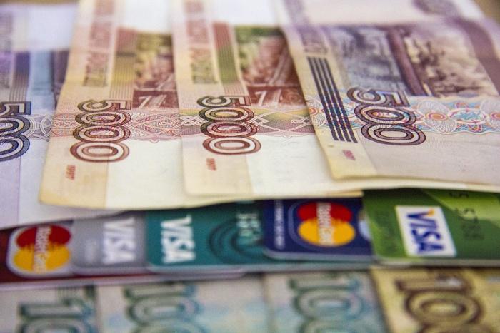 Сейчас у Новосибирской области 18 кредитов в разных банков