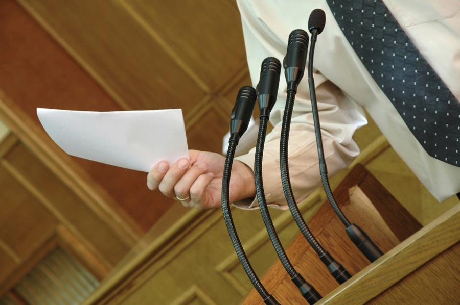 ВКузбассе депутат лишился работы из-за декларации одоходах