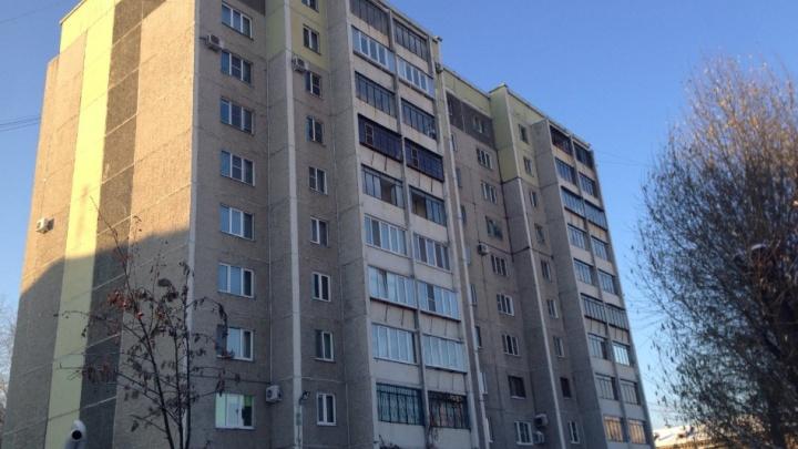 В Челябинске из жилой высотки «выселили» незаконную гостиницу