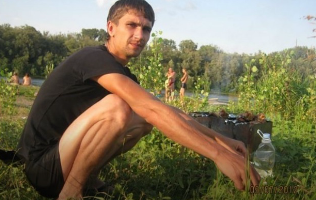 В Башкирии видели мужчину, пропавшего три года назад