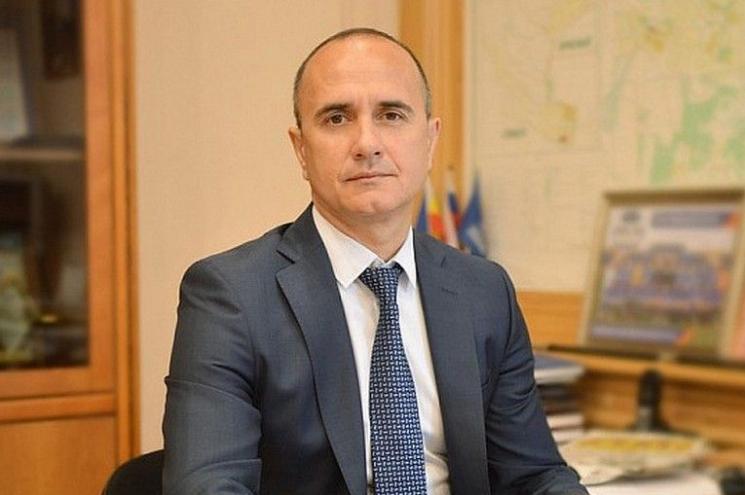 Губернатор Ростовской области назначил нового заместителя