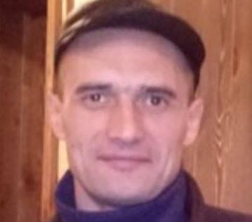 Полиция Екатеринбурга разыскивает предполагаемого насильника