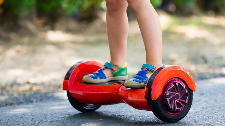 Встать на колеса: уральский гипермаркет игрушек объявил распродажу по оптовым ценам
