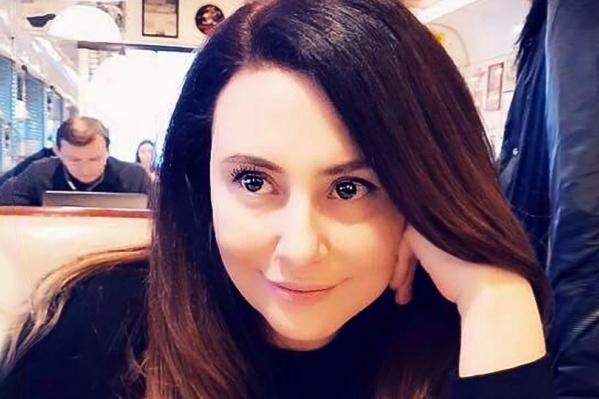 Регину Панайотиди подозревают в том, что она выводила деньги через подставные фирмы