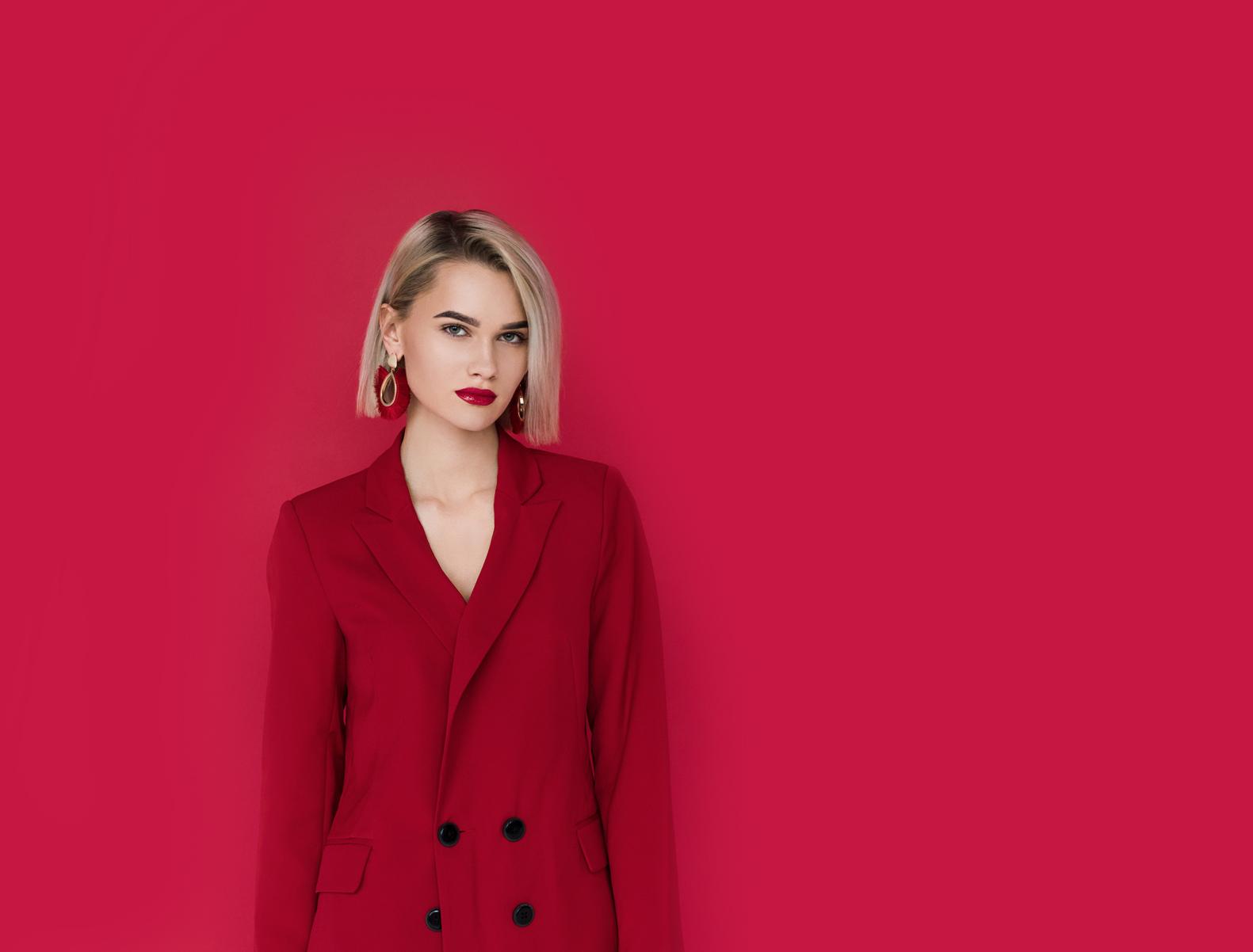 Секреты идеальной внешности — как правильно подобрать макияж изоражения