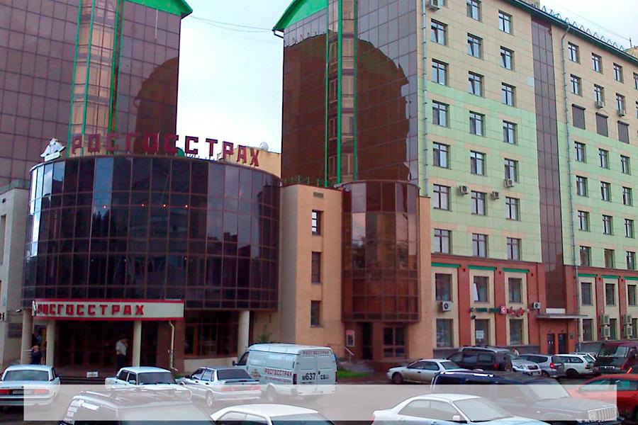 Теплоизоляция красноярск сайт