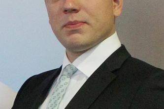 Евгений Пашкин, глава новосибирского офиса Siemens Enterprise Communications