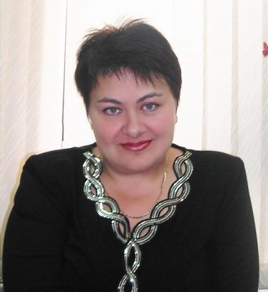 Галина Старинок, руководитель Ленинского отдела продаж Центрального Агентства Недвижимости