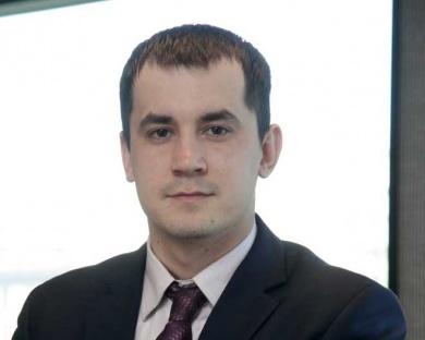 Технический директор «Сибакадемстрой» Павел Князев