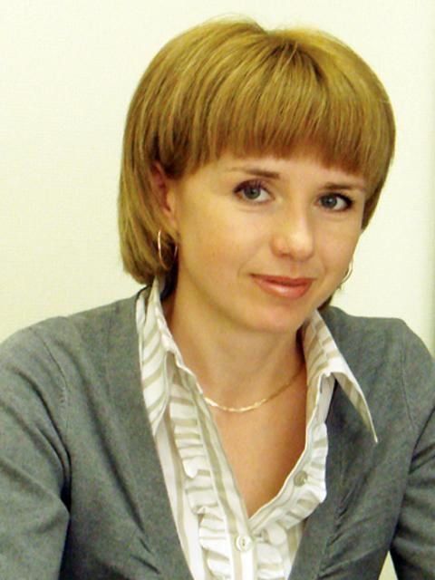 Заместитель генерального директора АН «Грановит» Ольга Булгакова