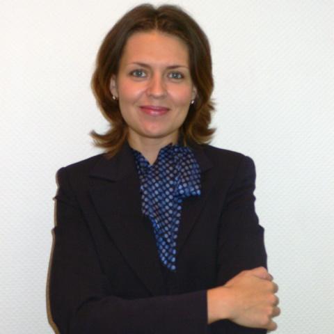 Надгребельная Марина Сергеевна