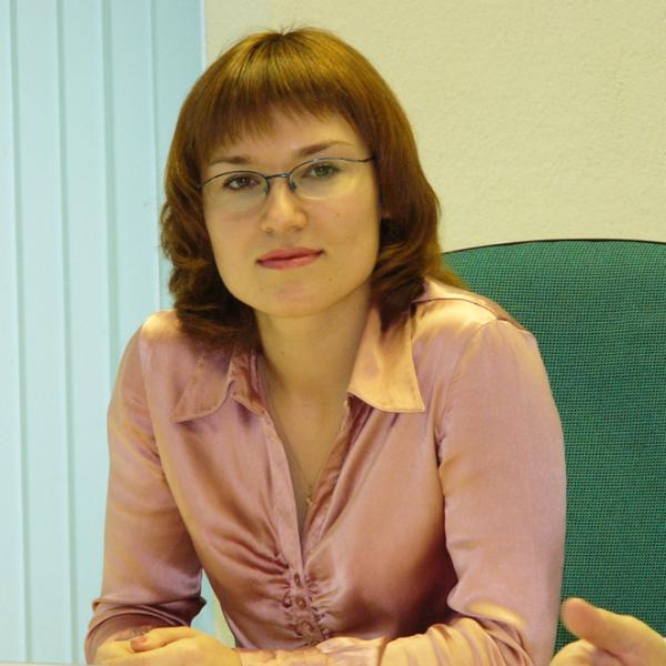 Татяна Казакова, руководитель Аналитического центра