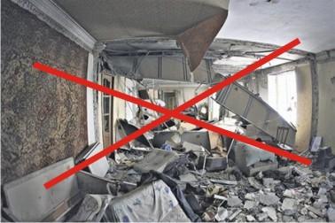 Взрывы при монтаже натяжных потолков продолжают уносить ... Софиты Потолочные