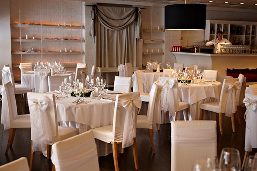 Рестораны в новосибирске для свадьбы