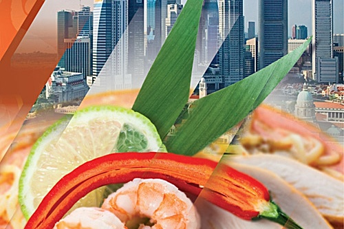 Сингапурская кухня