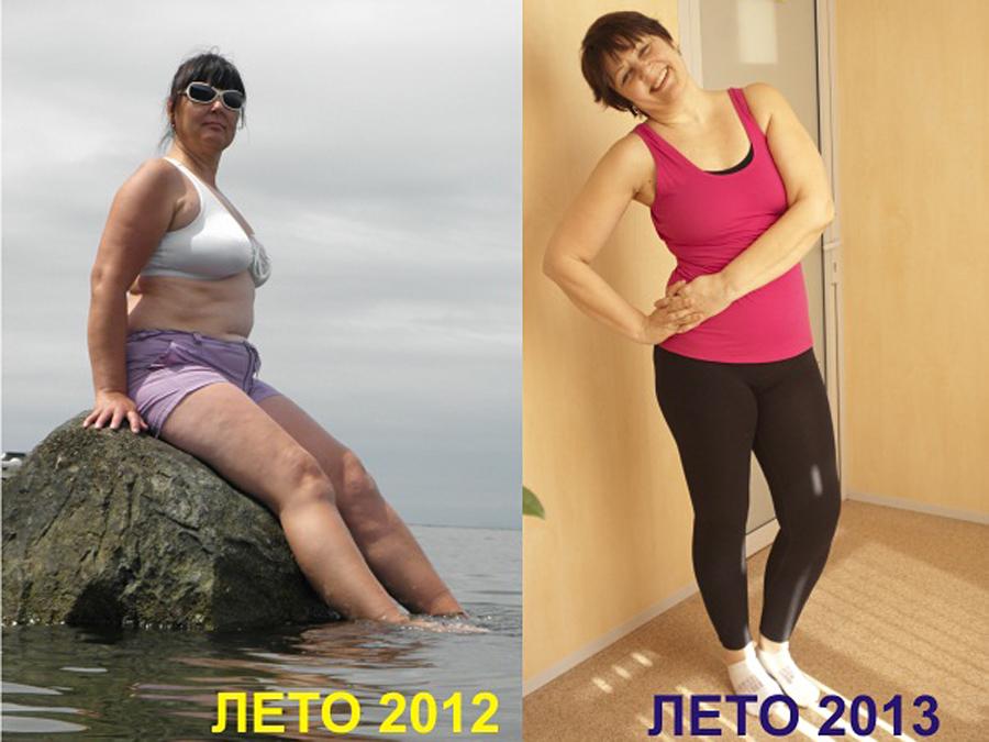 Диеты для похудения от профессионалов - Диеты