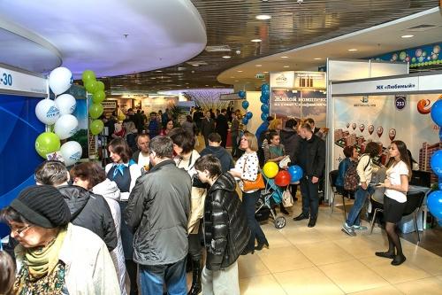 Прошлая презентация «Новосибирск строится» стала самой массовой за всю историю проведения — ее посетило около 7500 человек