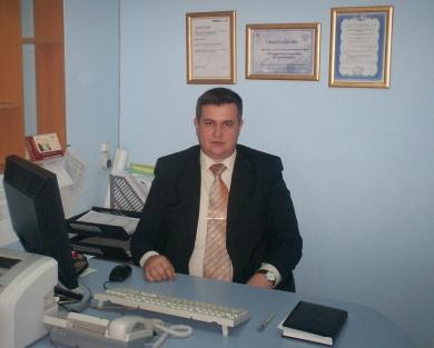 Вячеслав Семеренко, руководитель Заельцовского отдела продаж Центрального Агентства Недвижимости