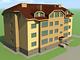 Новый жилой комплекс открывает двери