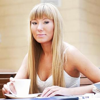 Генеральный директор модельного агентства Paradise Анна Савельева