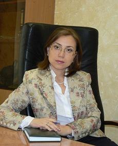 Президент НАР<br/>Инна Аверьянова