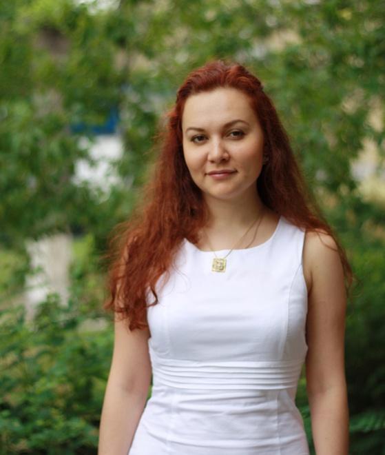 Марина Павлова, ведущий специалист по ипотеке