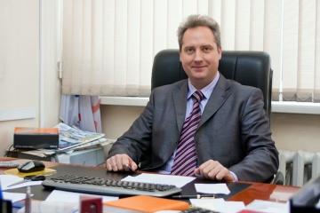 IT-директор ГК «Обувь России» Дмитрий Карпенко