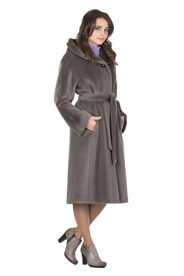 Пальто синар