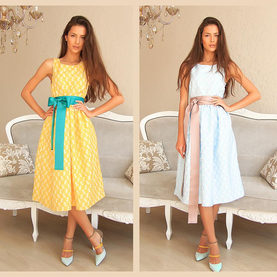 Атласная лента для платья купить
