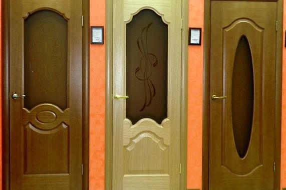 4672 рубля — дверь на выбор