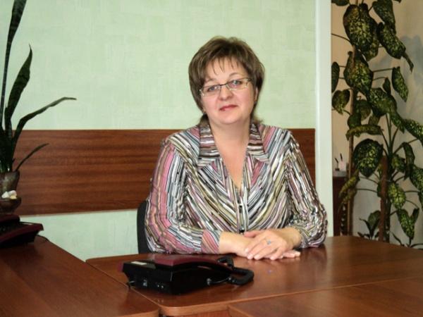 Галина Юрьевна Фильченкова — руководитель отдела по работе с жилой недвижимостью АН «СБК-плюс»