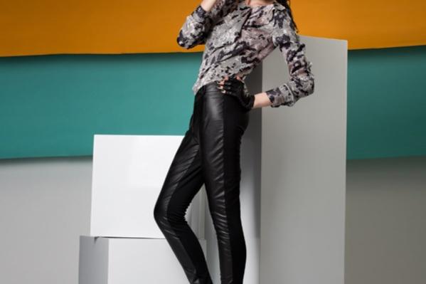 Автор коллекции Pinkette Марко Николи на протяжении всей своей карьеры работает на самом высоком уровне итальянской моды. Помимо своей основной деятельности Марко около 10 лет обучал молодых дизайнеров в институте в Брешии.