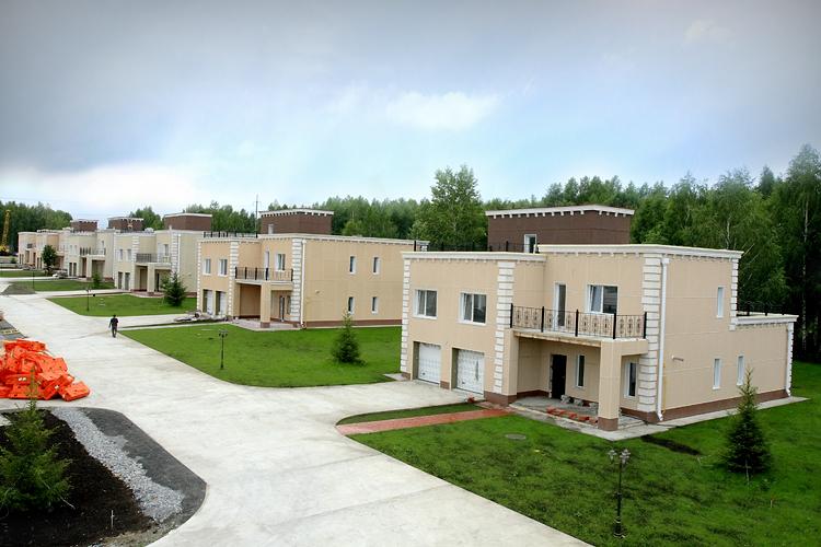 Картинки по запросу элитные коттеджные поселки москвы фото