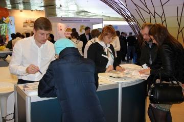 Выставка-презентация «Новосибирск строится» — уникальная возможность ознакомиться с основными новостройками на одной площадке