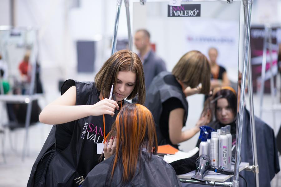 парикмахер стилист картинки