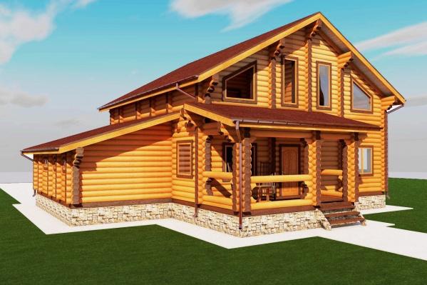 Первый шаг — перенести на бумагу будущий дом. Архитекторы компании «Сибкоттедж-2010» обладают многолетним опытом работы с деревянными конструкциями различной сложности. Мы помогаем заказчику определить функциональное зонирование помещений, предлагаем рациональные планировочные и интерьерные решения.