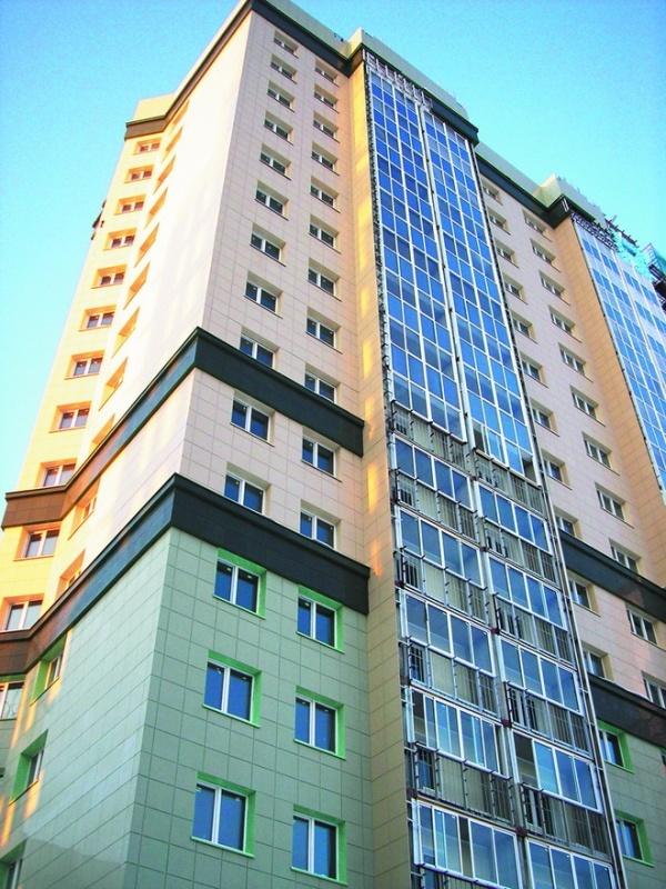 Уже осенью на первичном рынке жилья в Новосибирске может не оказаться достойных предложений