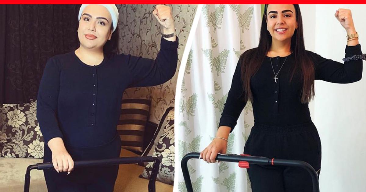Инстаграм блоггеров как похудеть