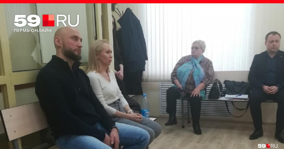684f0fdb4fb25 Гендиректора «Экола» суд приговорил к 300 часам обязательных работ за  избиение студентки | 59.ru Пермь