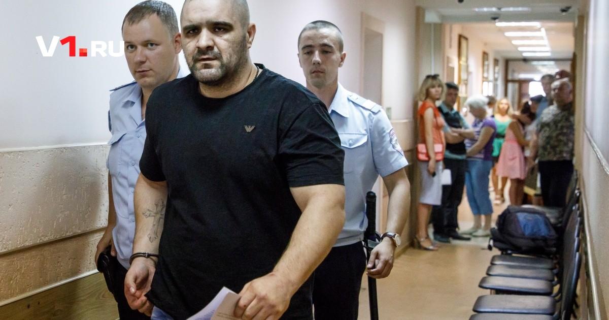 Волгоградские криминальные авторитеты фото