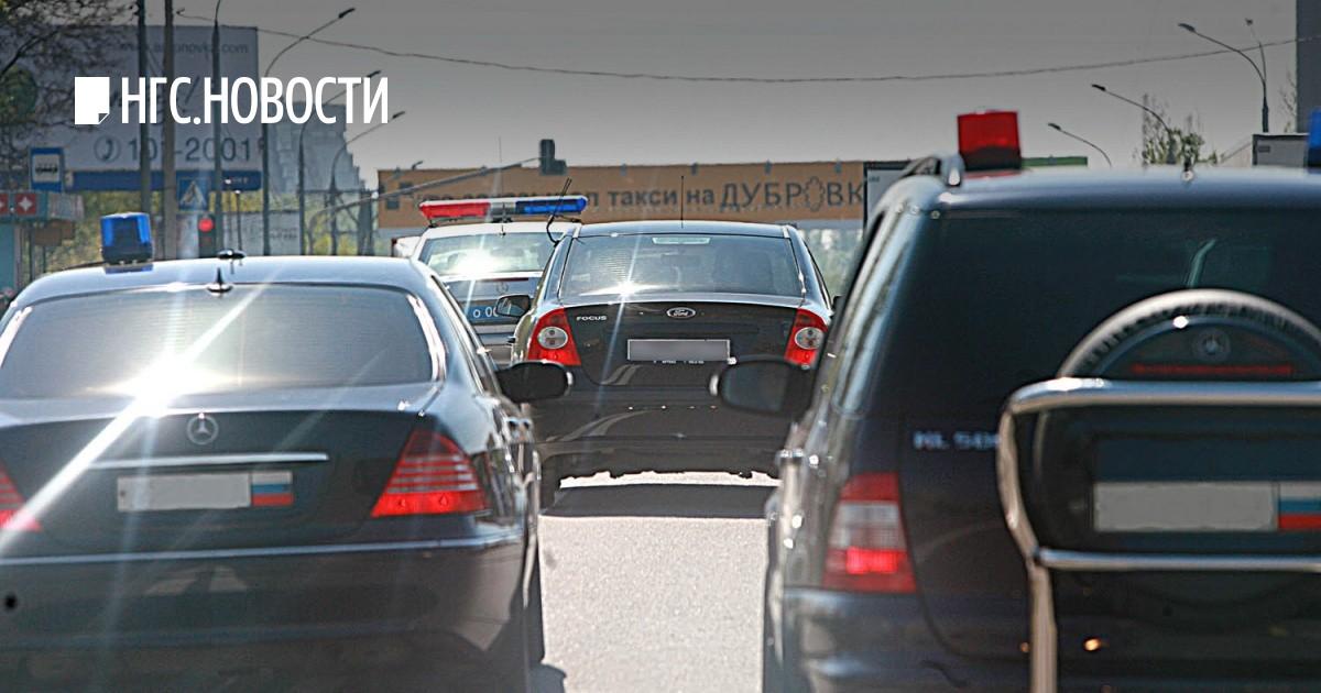 Как по Крыму проехал