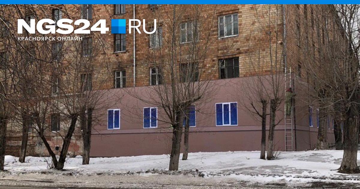 50-метровый крест в сердце Красноярска, и прочие ДНОвости!