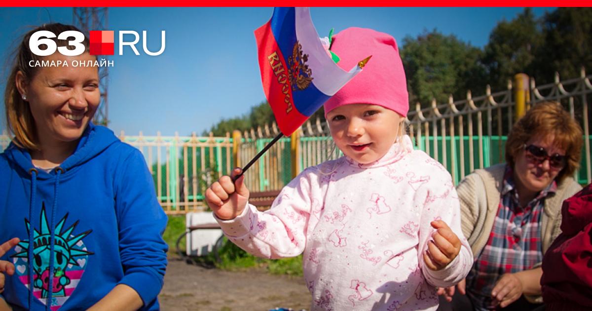 как получить путинские 100000 рублей за 1 ребенка