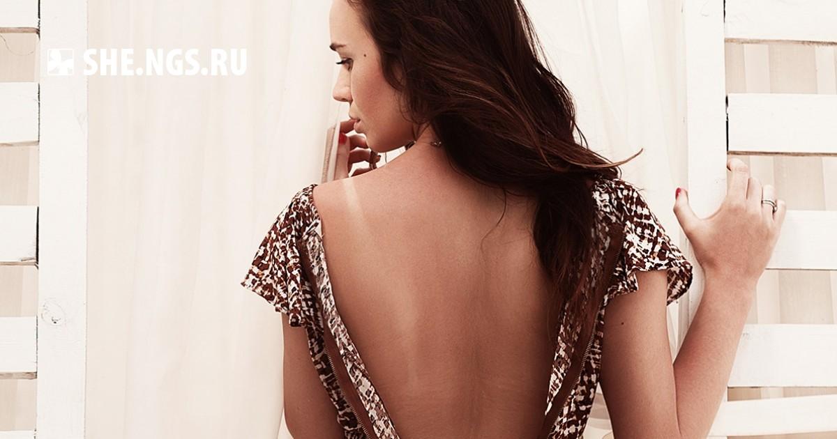 Оцените на фото мою грудь — photo 7