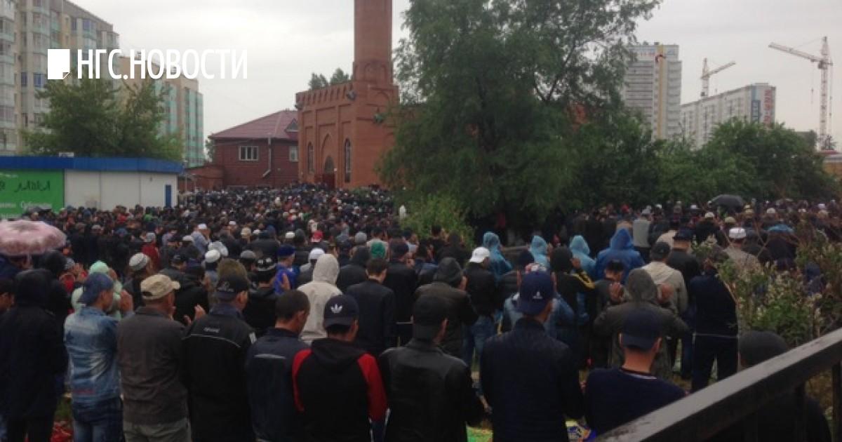 Знакомства для мусульман в омске 4
