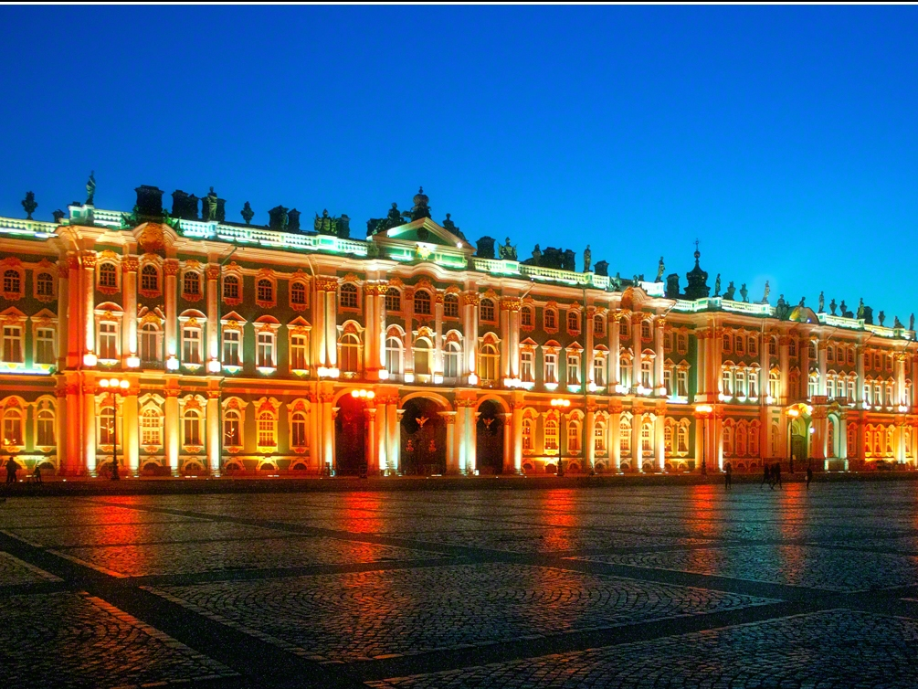 Зимний дворец санкт-петербурге картинке