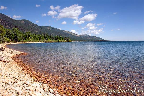 малое море байкал фото